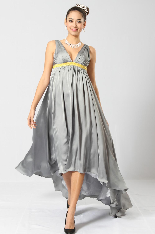 eDressit Fabulous Plunging V-Cut Evening Dress (00100908)