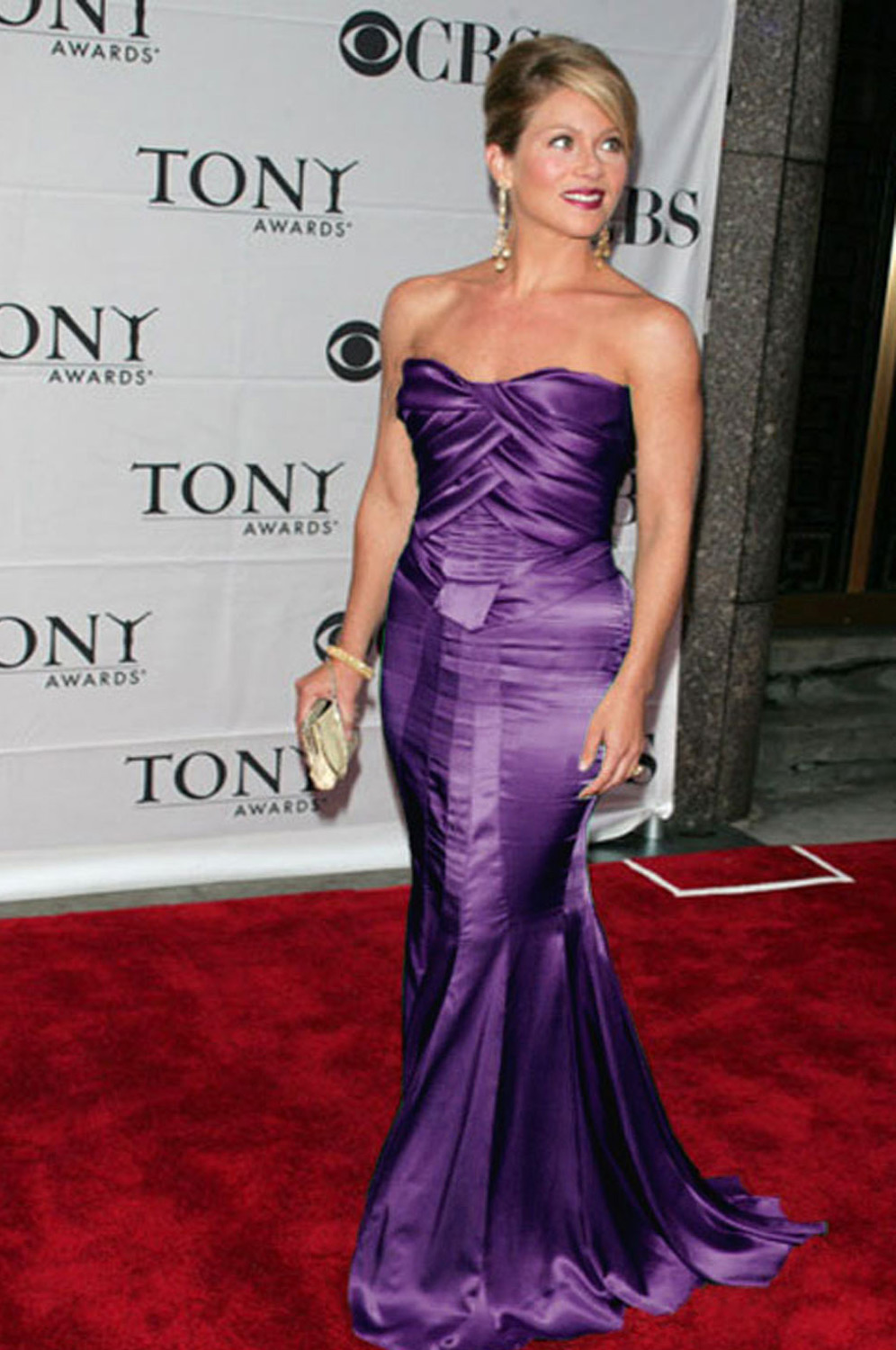eDressit Christina Applegate Satin Purple Prom Gown Evening Party Dress (00778406)