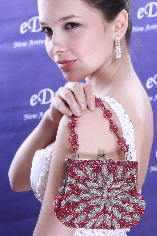 eDressit BN Lady Bag Handbag Shouler/Clutch BAG (08091617)