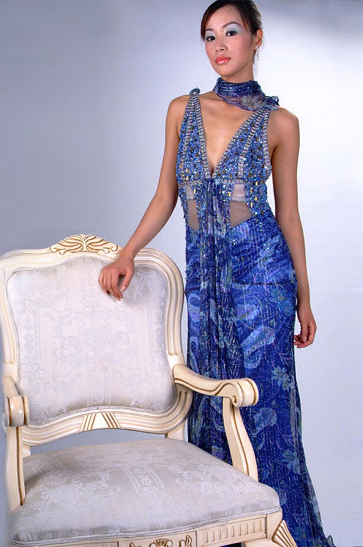 eDressit Magnifique Robe de Soirée Mariée Mariage (00030505)
