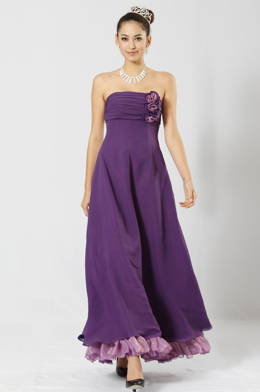 eDressit Charming Strapless Evening Dress (00102206)