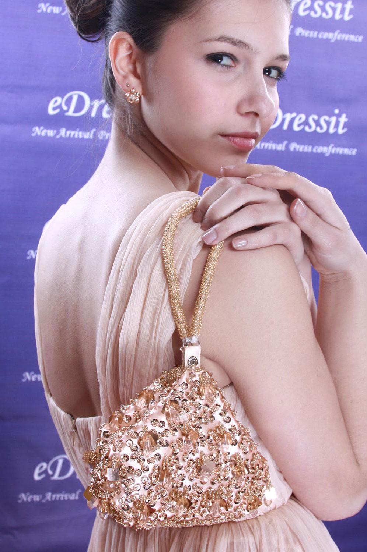 eDressit Lady Bag Handbag Shouler/Clutch BAG (08091533)