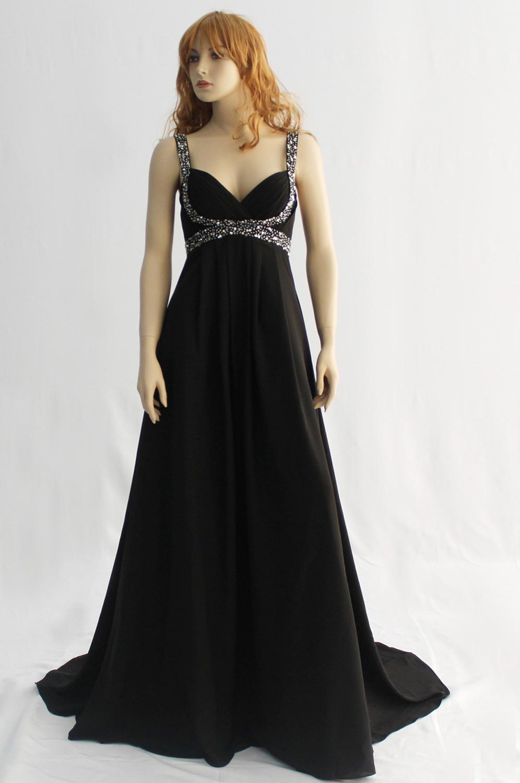 On Sale !! eDressit black prom dress evening dress (00881007f)