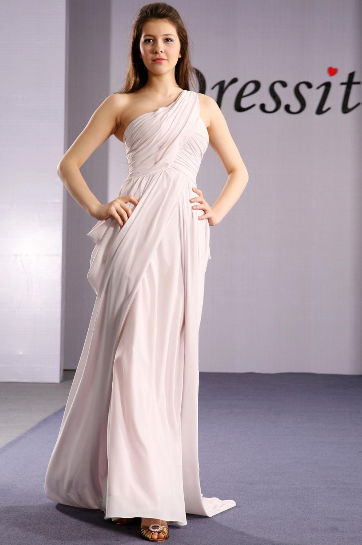 eDressit Elégante Robe de Soirée Seule Bretelle (00092246)