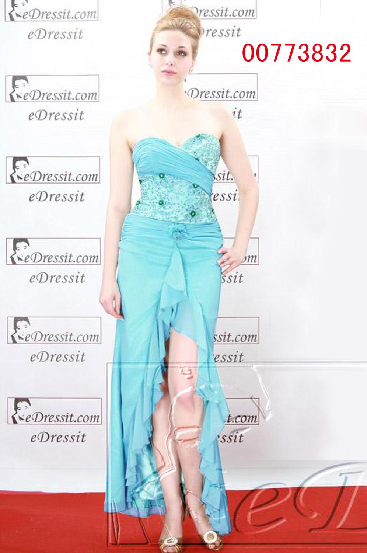 On sale !! eDressit blue Prom Gown Evening Dress (00773832f)