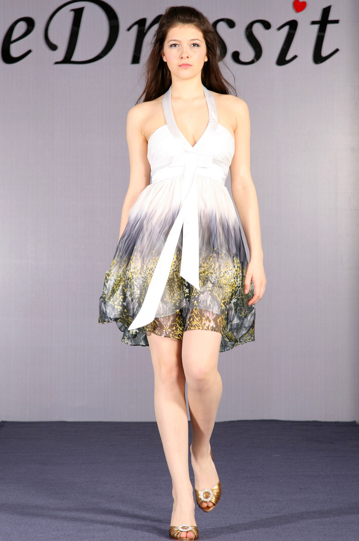 eDressit Robe de soirée tissu en fleurie (04093468)