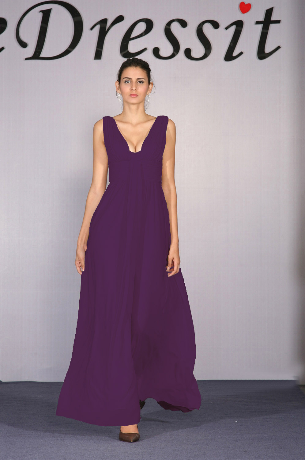 On sale evening dress (00090907h)