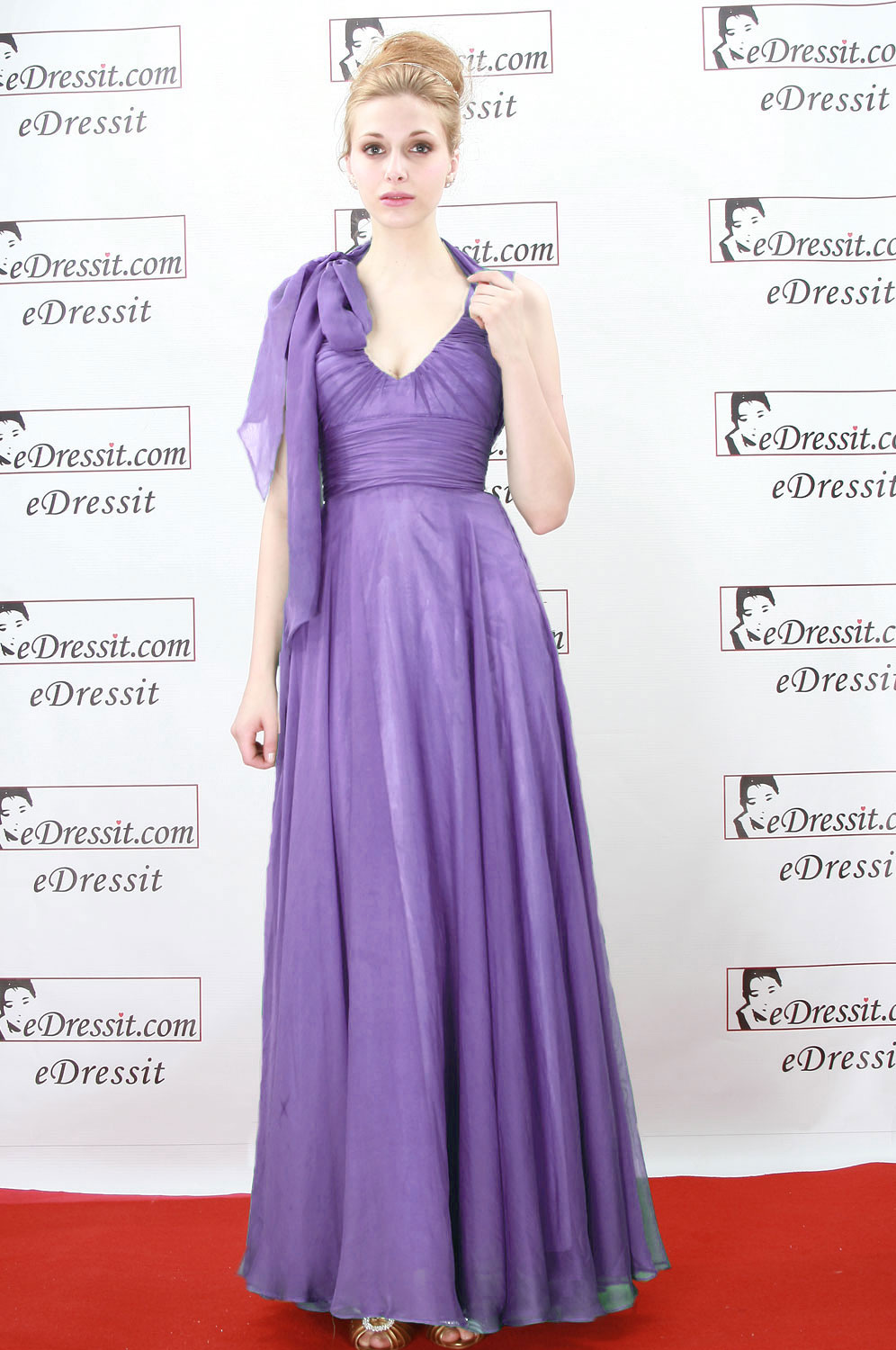 On sale evening dress (00081304o)