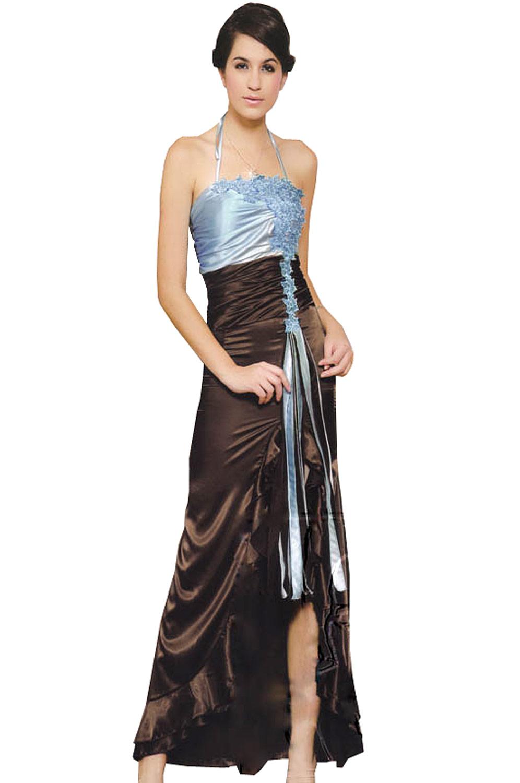 eDressit Two-Tone Stunning Ball Gown/Evening Dress (00060320)
