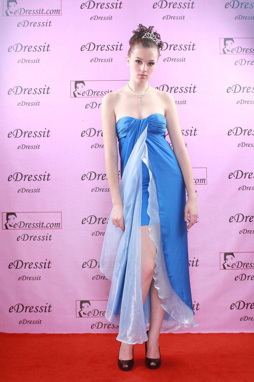eDressit Stylish Bridesmaid/Evening/Party Dress (00776805)