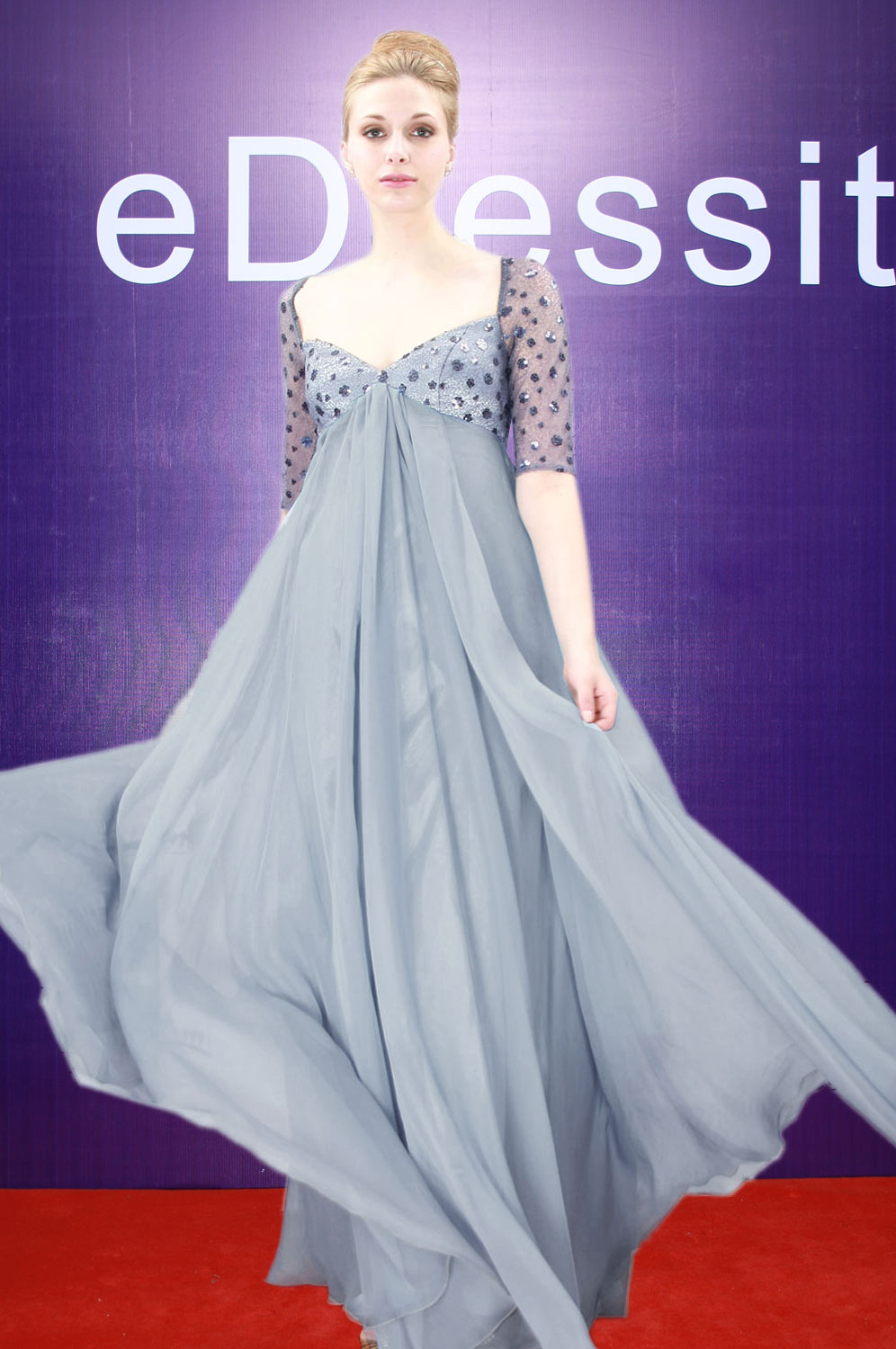 eDressit  Sexy Lace Prom Gown Evening Dress (00082732)