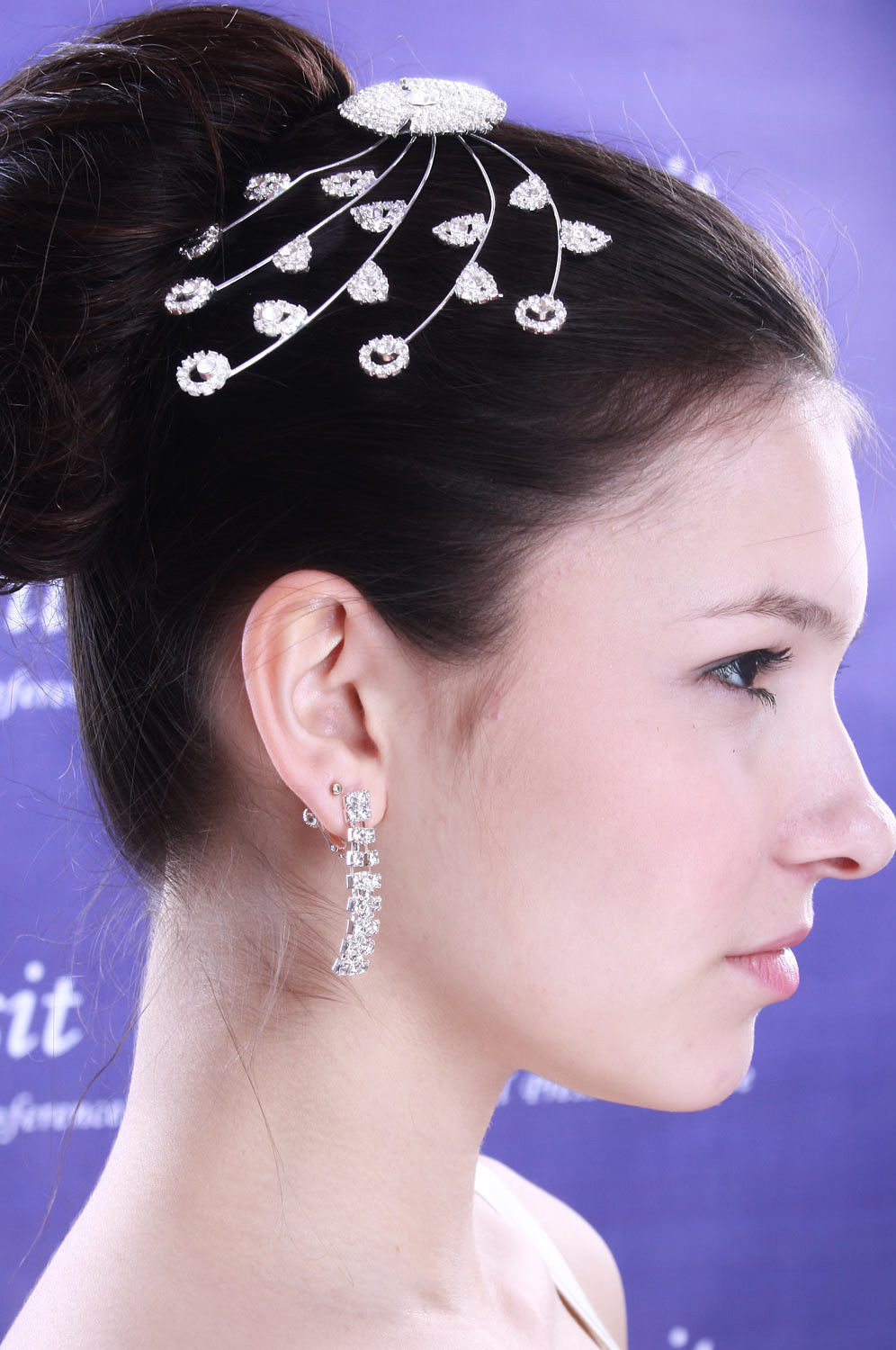 eDressit Charming Bridal Headpieces Pins Combs (13090135)