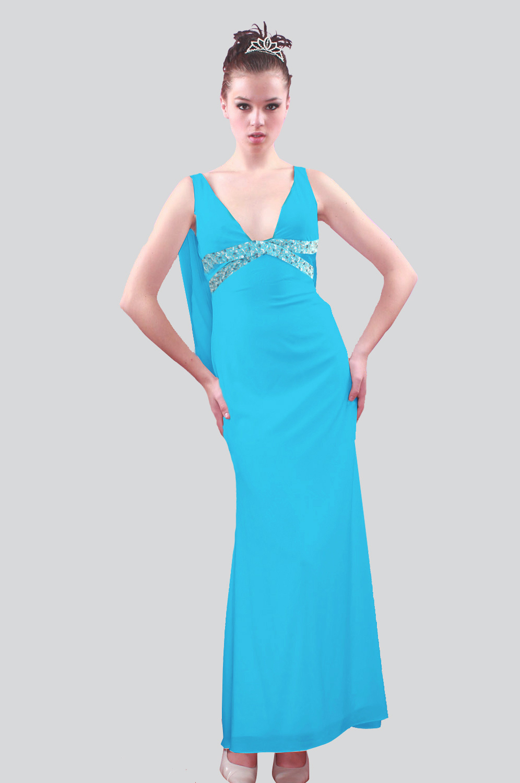On sale !! eDressit blue  Prom Gown Evening Dress (00094507r)