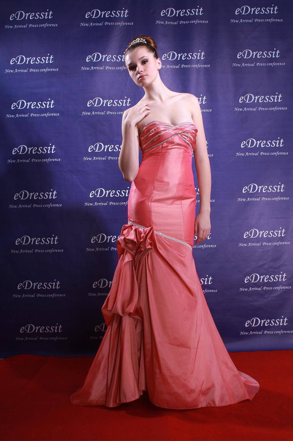 eDressit  Sexy Prom Gown Evening Wedding Dress (00777110)
