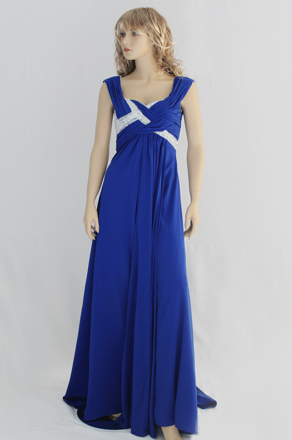 On Sale!! eDressit blue evening dress prom dress (00090146f)