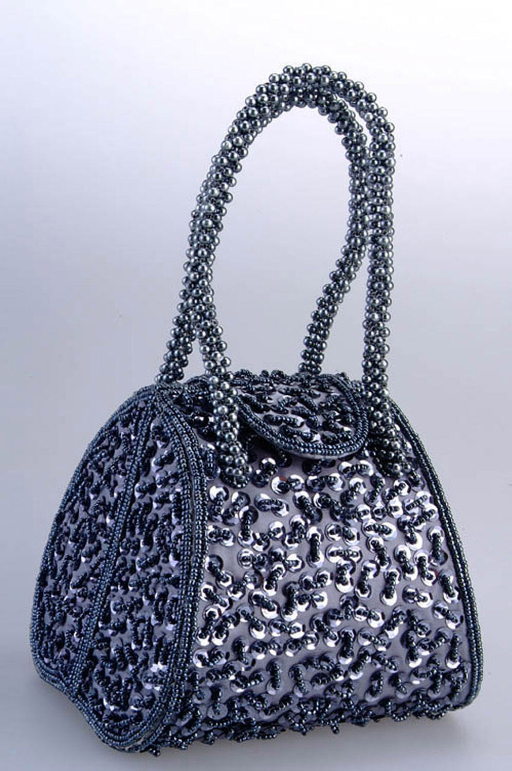 eDressit Women's Grey Bag/Purse (08130128)