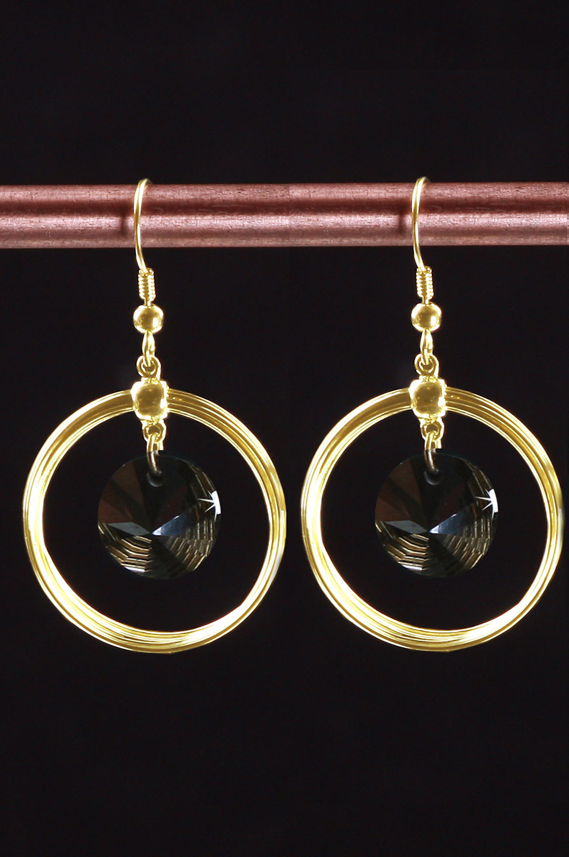 eDressit  Boucles de oreilles (11090300)