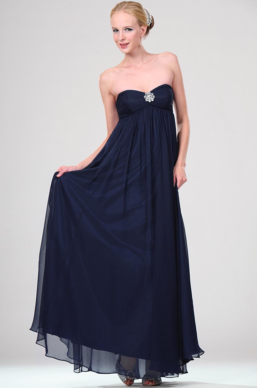 eDressit Neue Artikel Wunderbar Traegerlos Abendkleid (00108905)