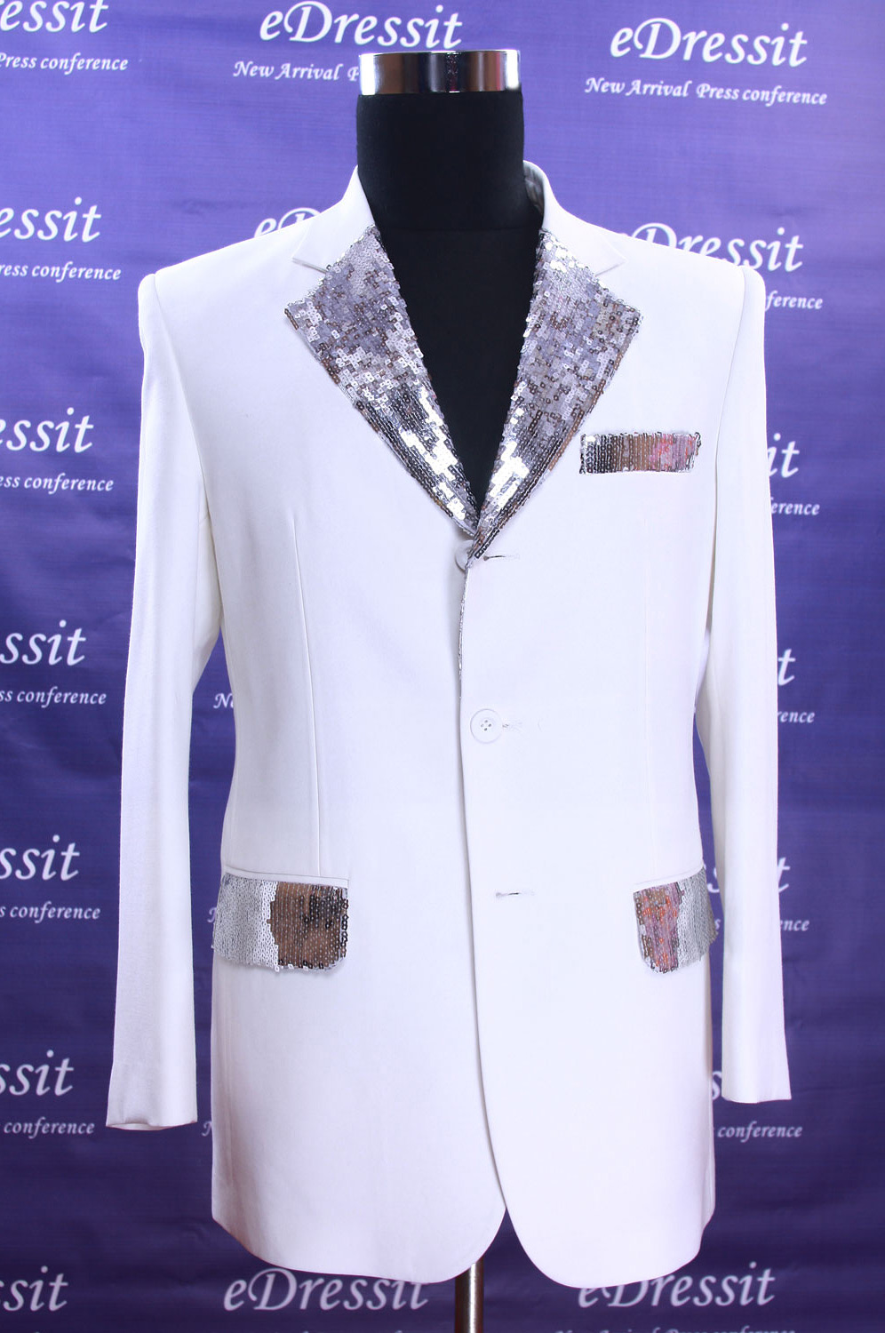 eDressit Men Suits/Tuxedo/Dinner Jacket Made Measure (15090207)