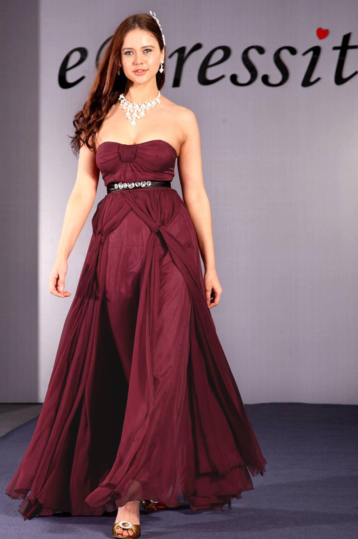 eDressit  Prom Ball Gown Evening Party Dress (00090617a)