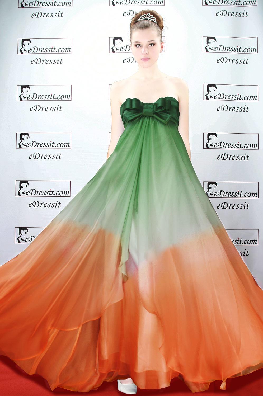 eDressit Amazing Gradient Color Evening Dress (00096056)
