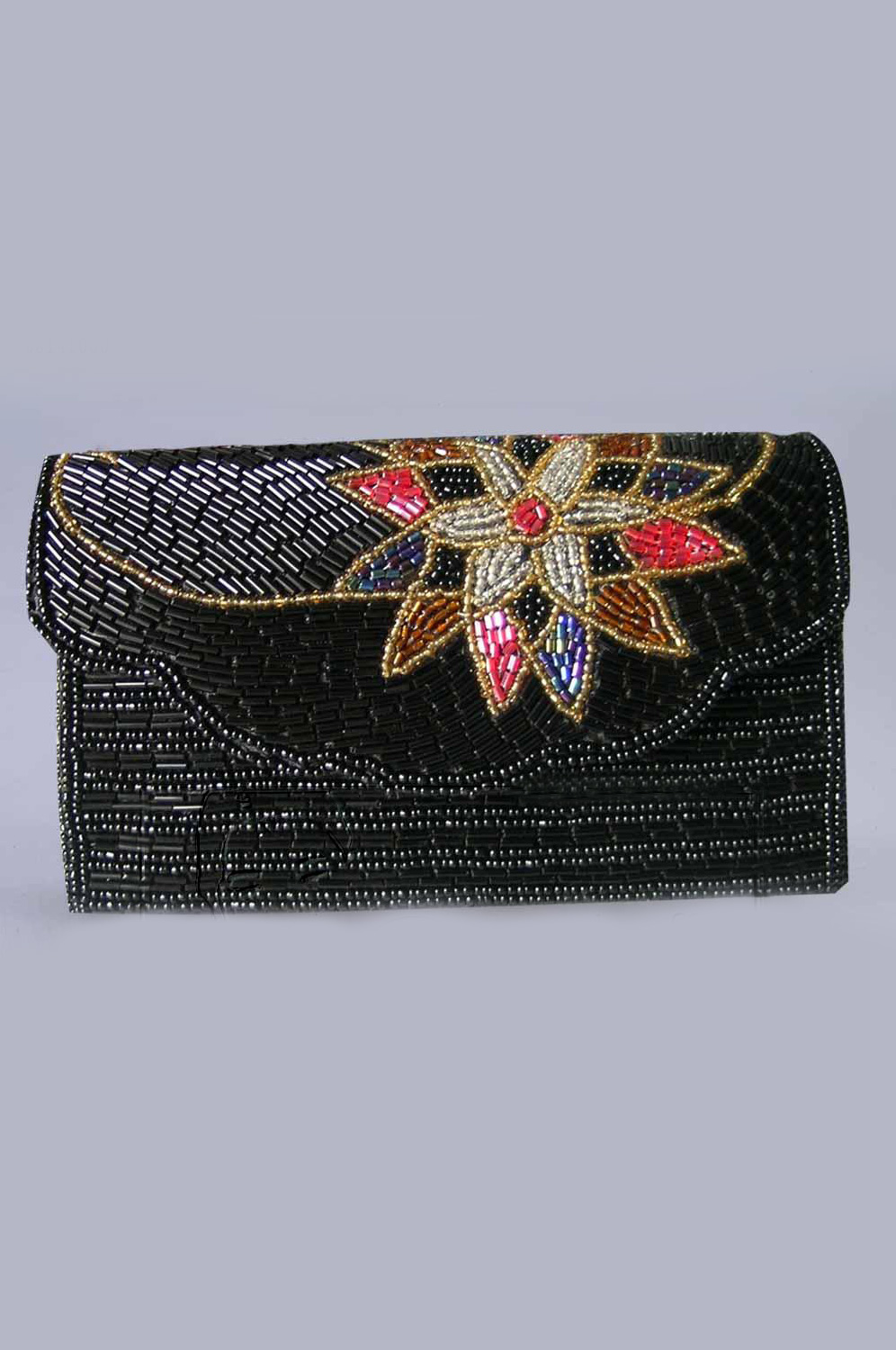 eDressit Women's Black Bag/Purse (08141000)