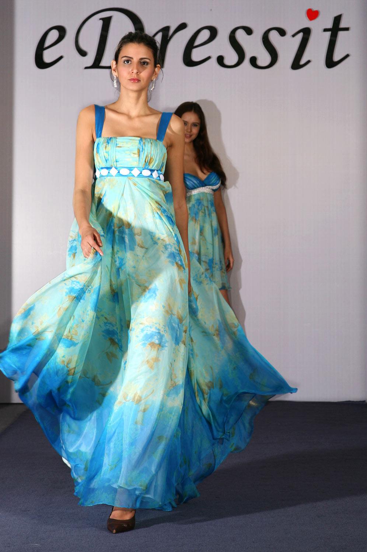 eDressit Gorgeous Floral Evening Dress (00092868)