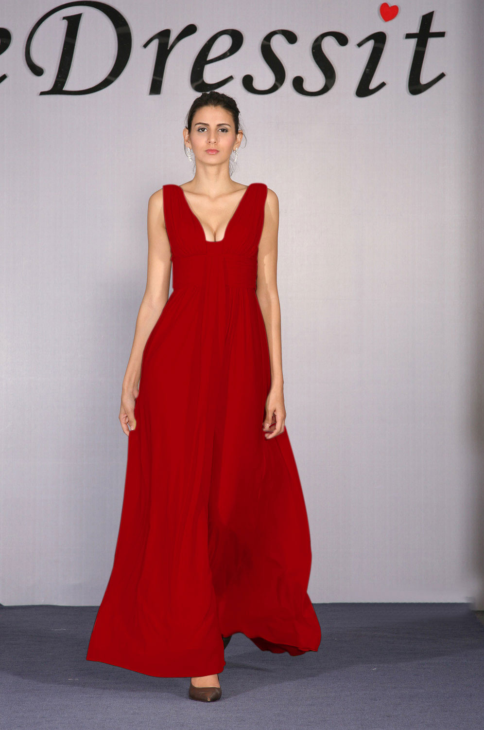 On Sale !! eDressit red prom dress evening dress (00090907f)