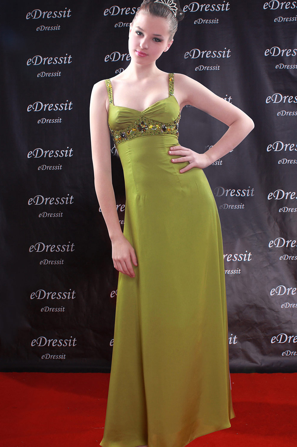 eDressit Elegant Prom Ball Gown Evening Dress (00084955)