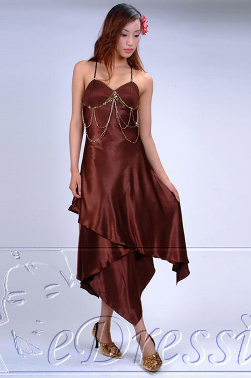 Free Gift - eDressit Elegant Gown Evening Dress (04100109)