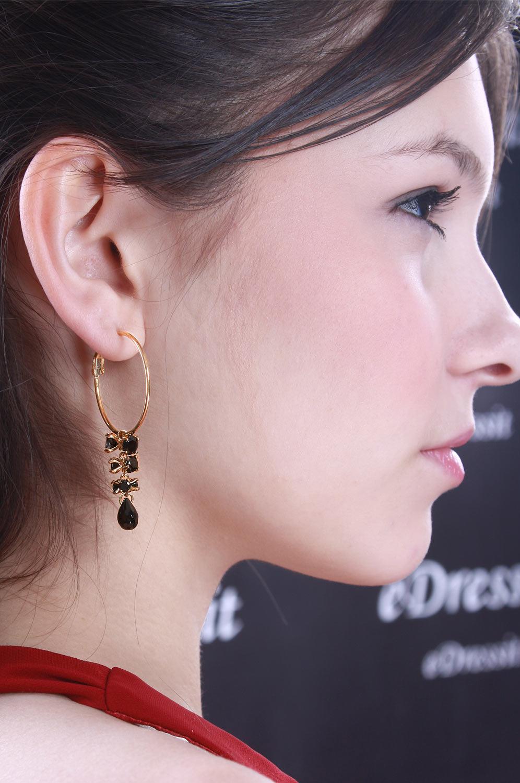 eDressit Boucles de oreilles (11090200)