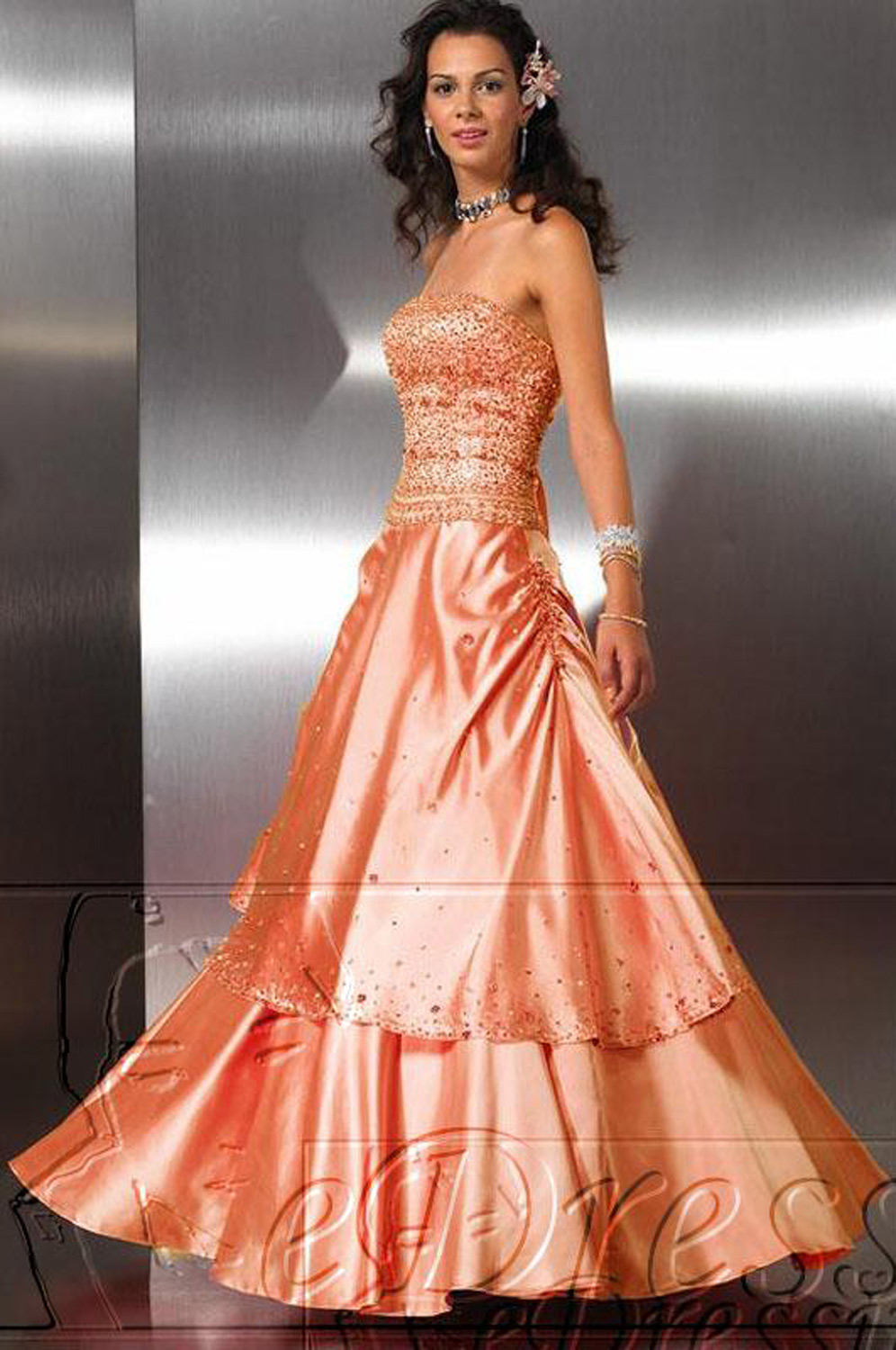 On sale eDress Evening dress prom Dress (01771601j)