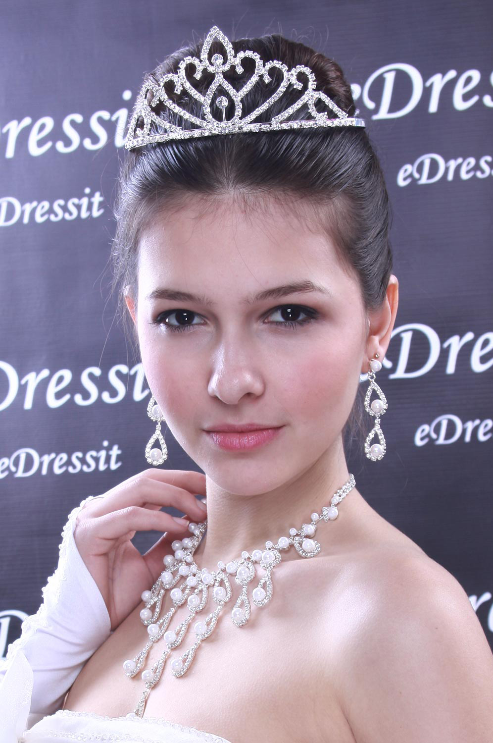 eDressit Charming Bridal  Headpieces Pins Combs (13090735)