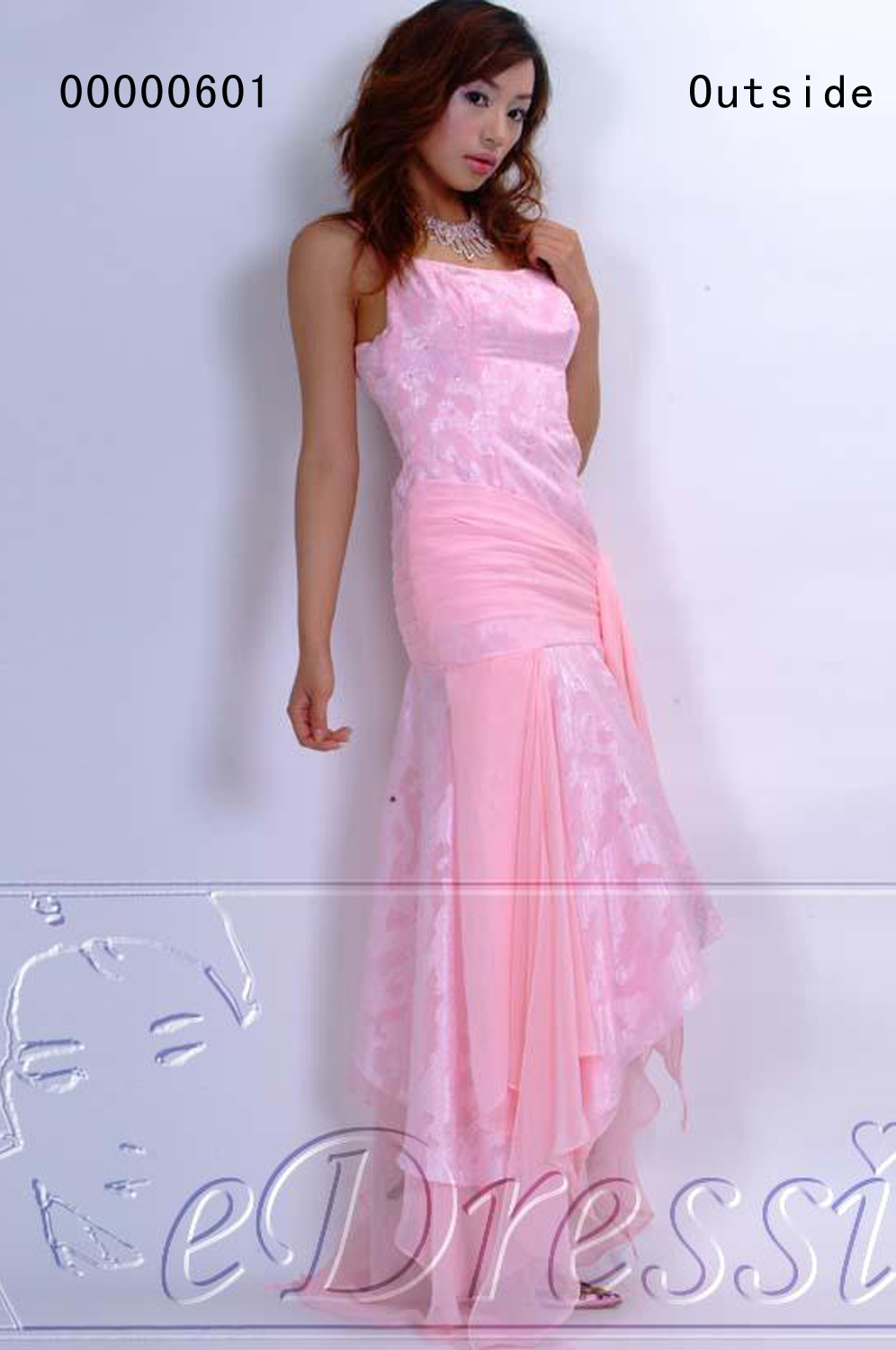 On sale evening dress (00000601)