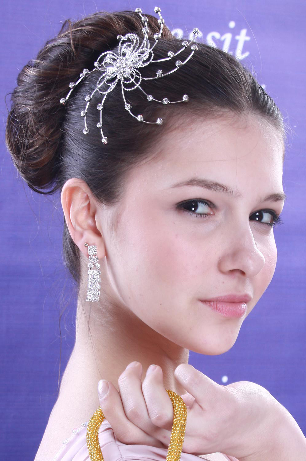 eDressit Charming Bridal Headpieces Pins Combs (13090335)