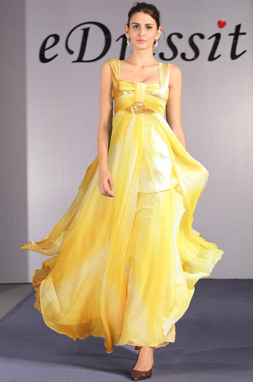 eDressit Gradient Elegant Evening Dress (00097056)