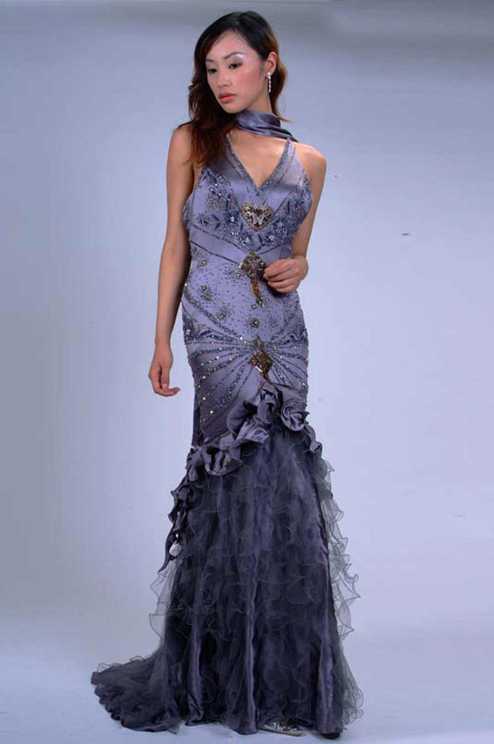 9.99 eur - eDressit Elegant Gown Evening Dress (00030408)
