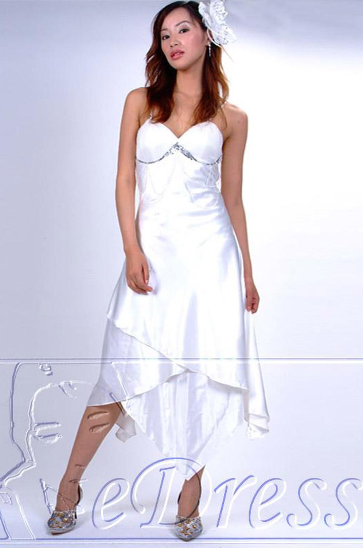 eDressit Magnifique Robe de Soirée Mariée Mariage (0410107)