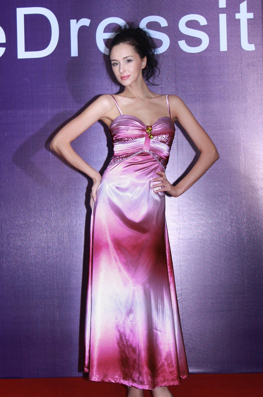 eDressit Nouvelle Sexy Robe de Soirée/Mariée (00060425)