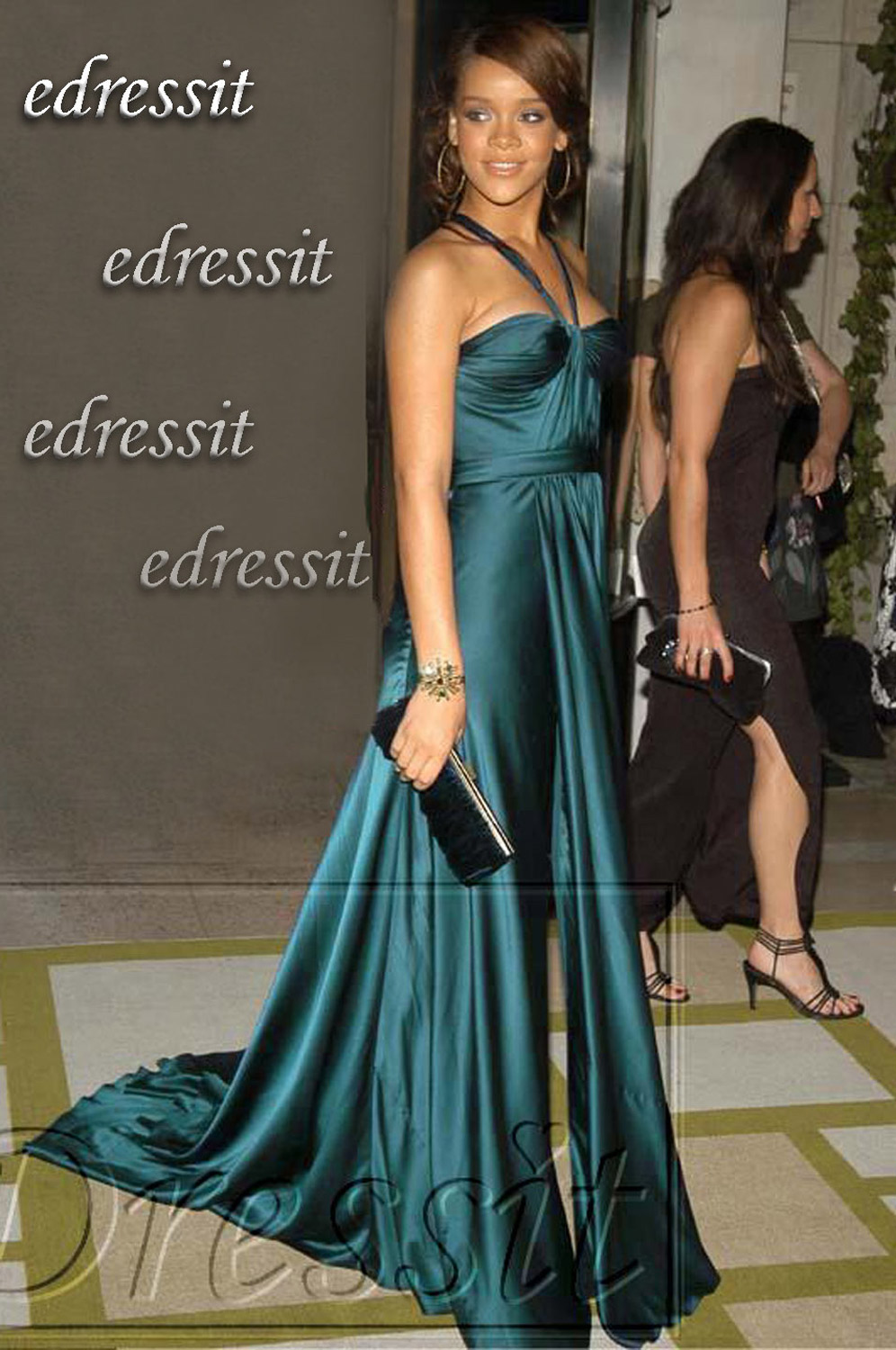 eDressit Rihanna Party Ball Gown Evening Dress (00880705)
