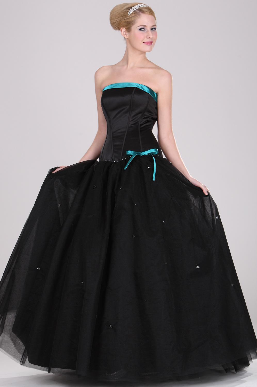 eDressit Vestido de Baile Atractivo (28100405)