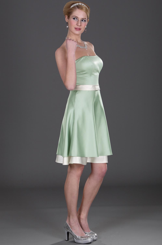 eDressit Strapless Bridesmaid Dress (07101104)