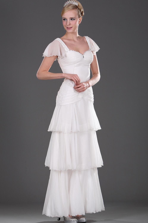 eDressit Elegant V-neck Robe de Soiree (00106907)