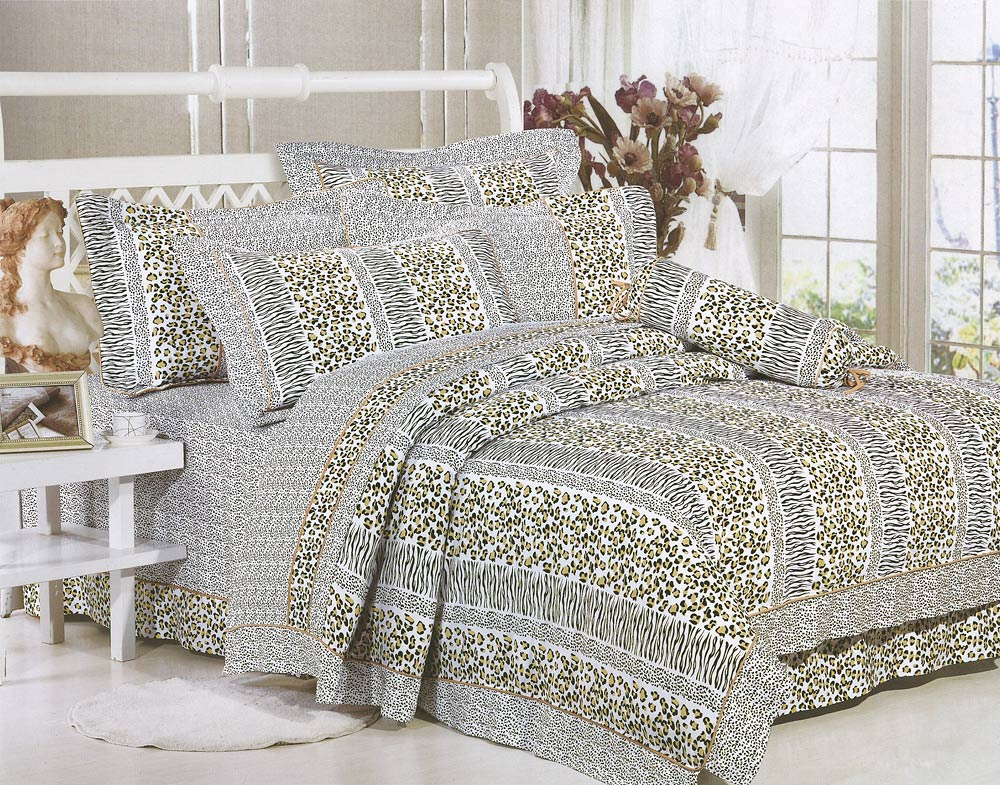 eDressit 4pcs Bedding Set (41104649)