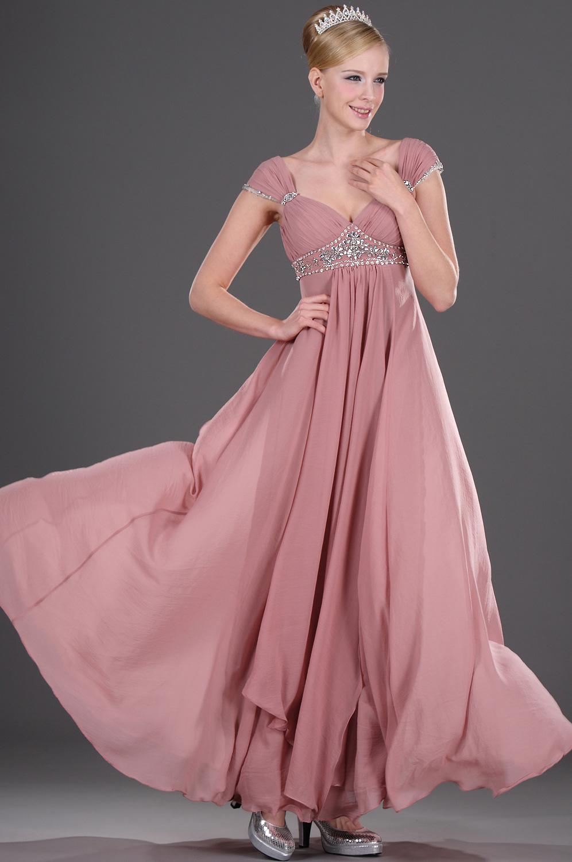 eDressit Блестящее вечернее платье (00106346)
