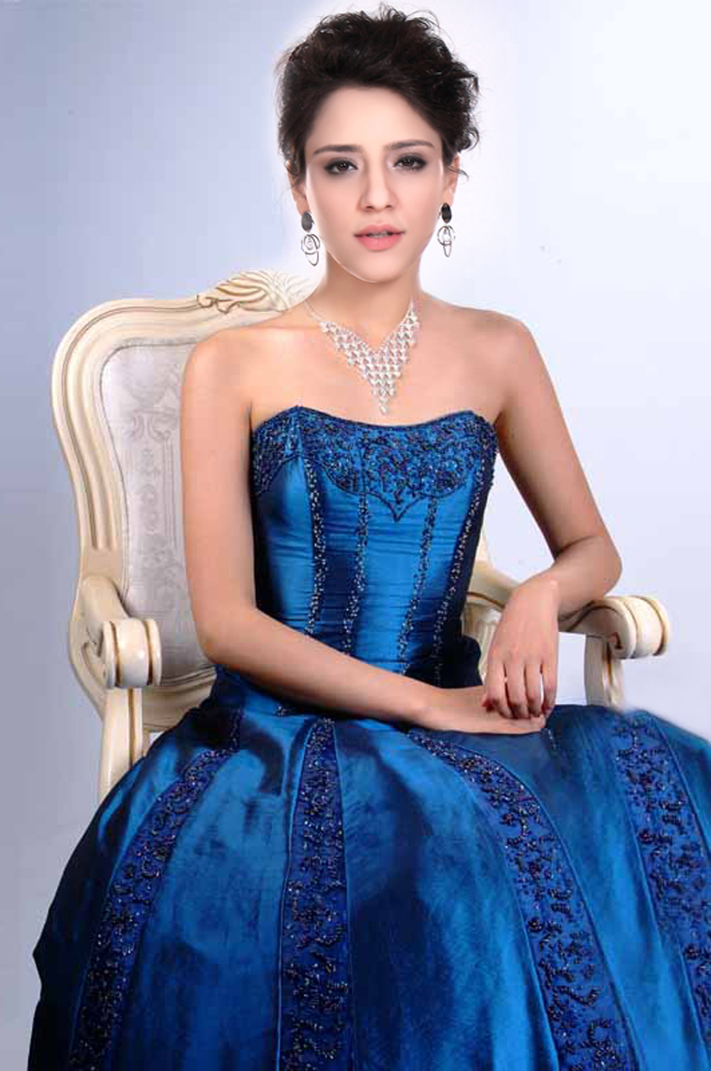 eDressit Classic Evening Prom Gown (01090205)