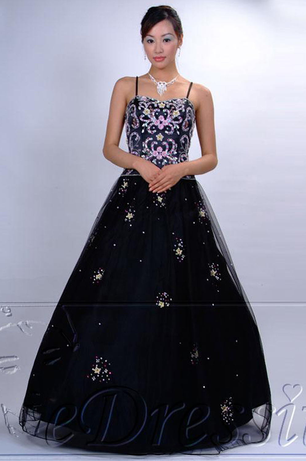 ON SALE!  eDressit Classic Evening Prom Gown (01090100)