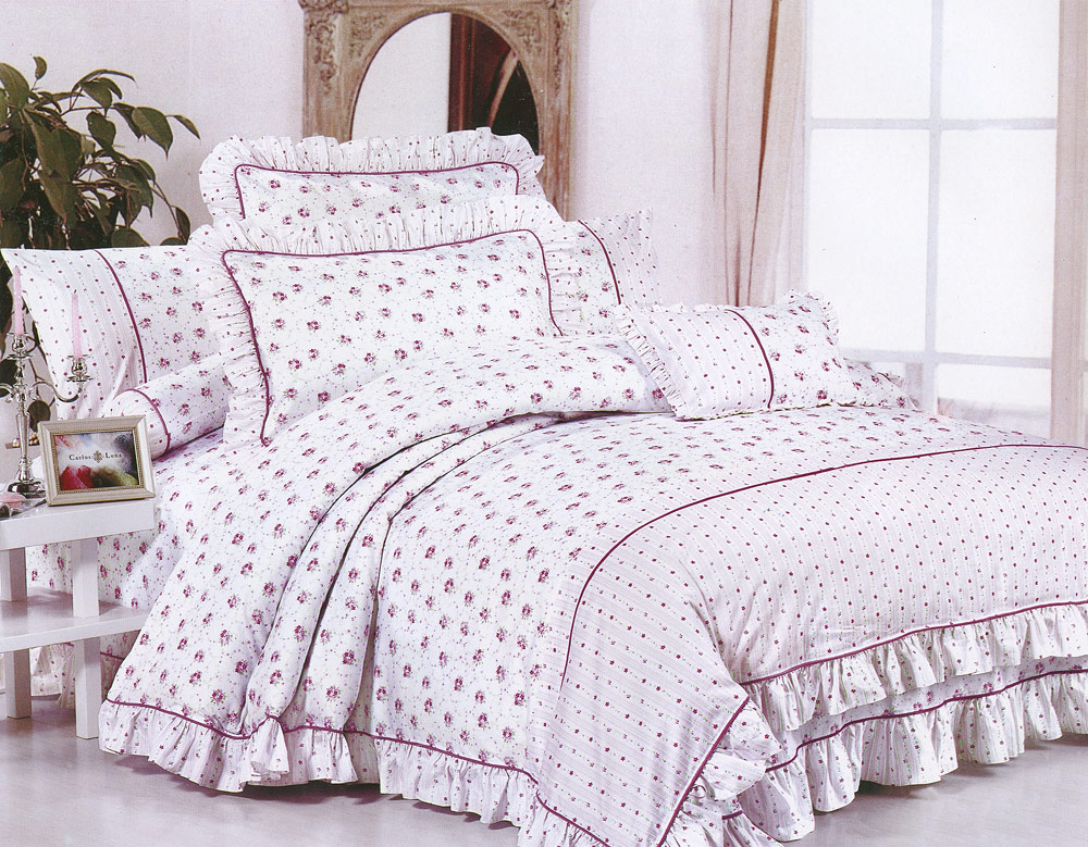 eDressit 4pcs Bedding set (41100747)