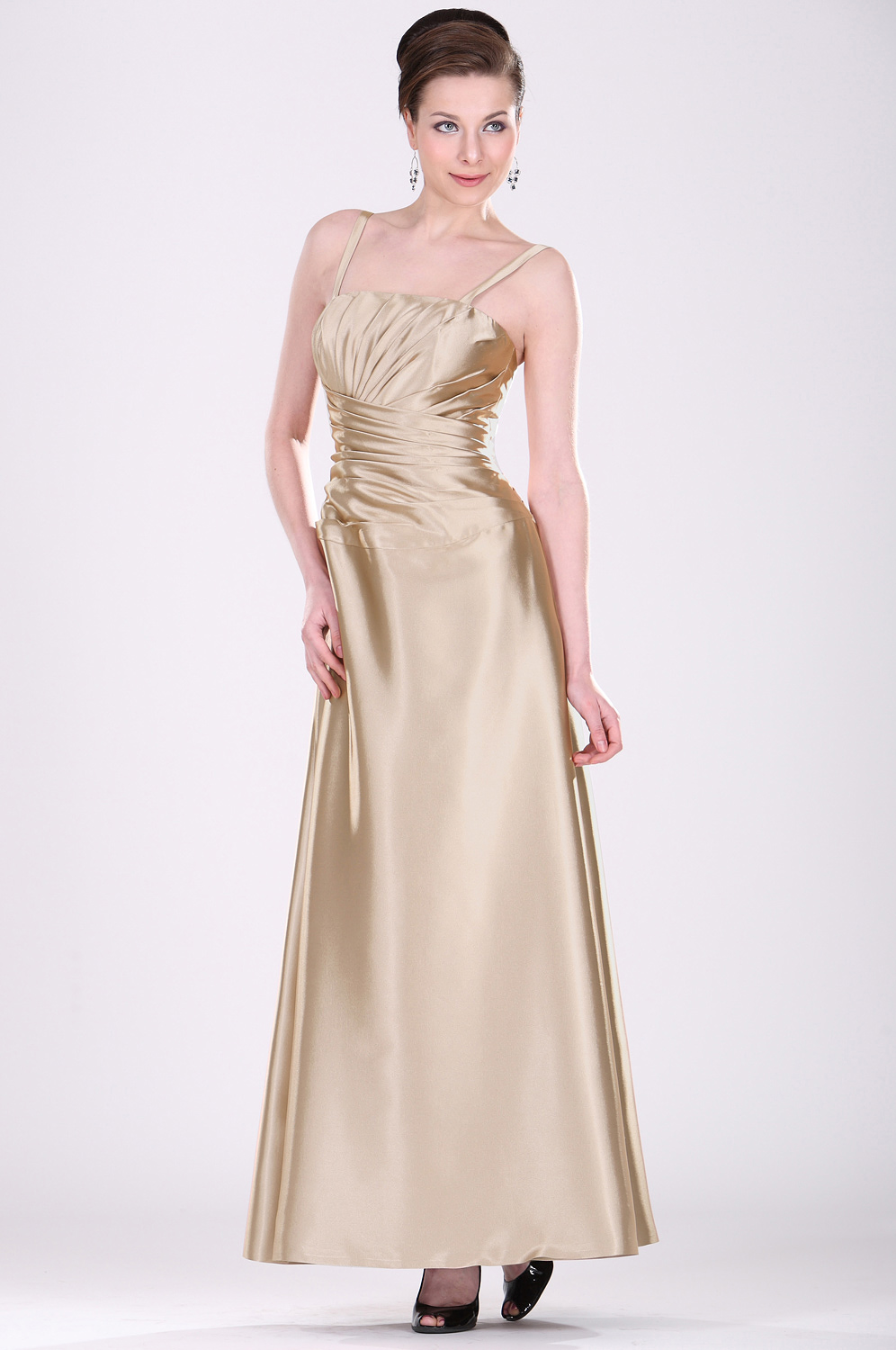 eDressit Elegant Mother of the Bride Dress with Bolero (26100914)