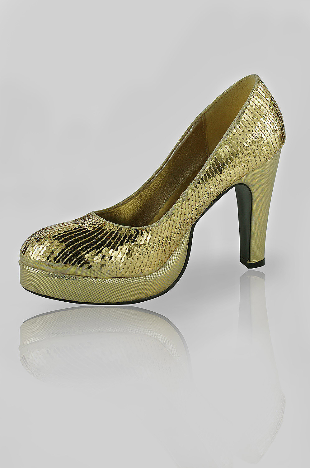eDressit High Heel Shoes (09100124)